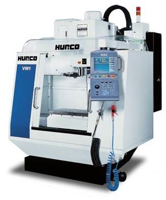 HURCO_VM1